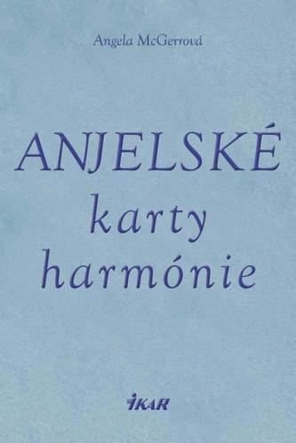 Anjelské karty harmónie