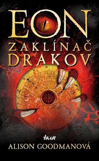 EON - Zaklínač drakov (EON 1)