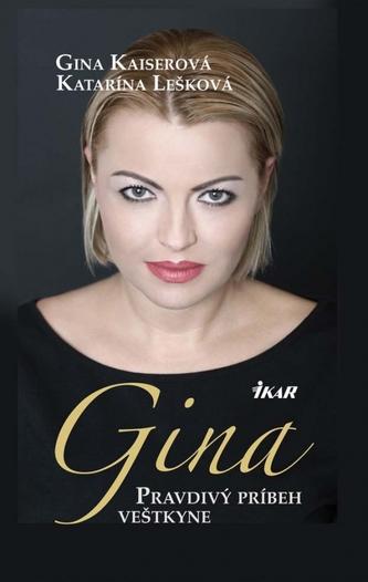 Gina - Pravdivý príbeh veštkyne