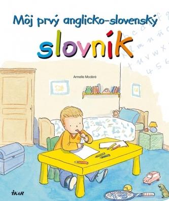 Môj prvý anglicko-slovenský slovník