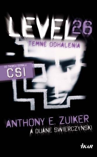 Level 26 Temné odhalenia