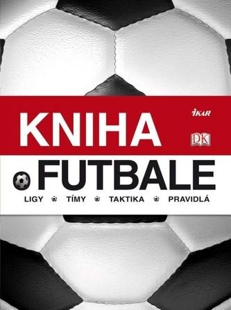 Kniha o futbale