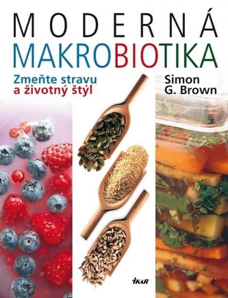 Moderná makrobiotika