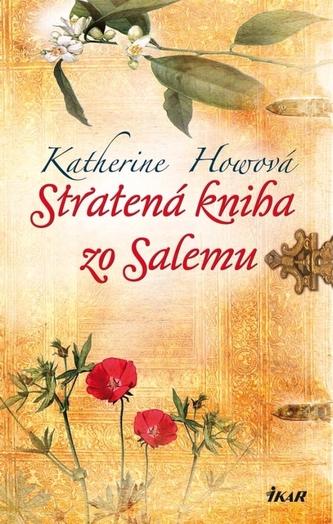 Stratená kniha zo Salemu