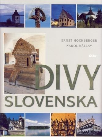 Divy Slovenska, 2. vydanie
