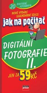 Digitální fotografie II.