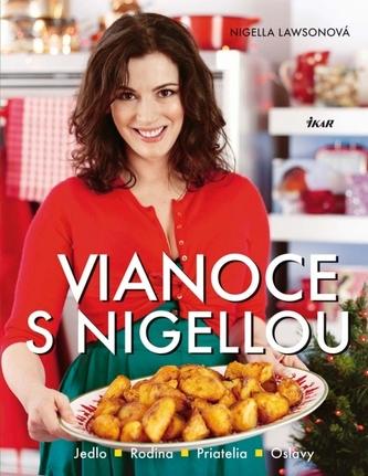 Vianoce s Nigellou