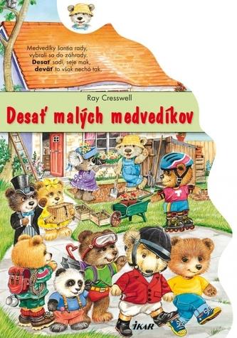 Desať malých medvedíkov