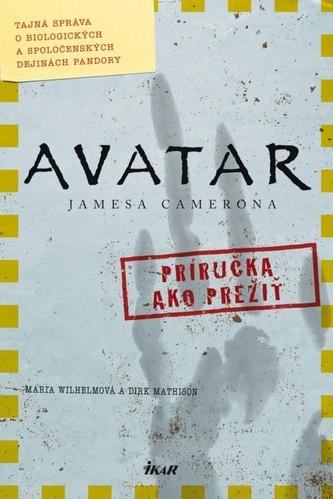 Avatar Jamesa Camerona