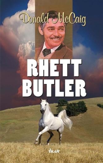 Rhett Butler, 2. vydanie