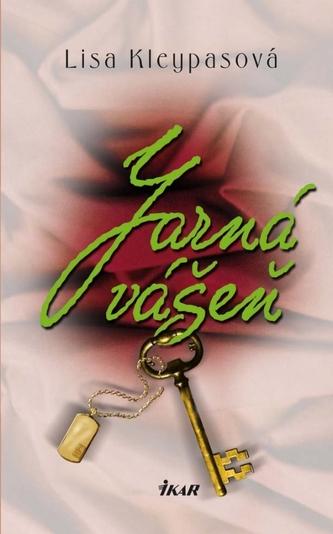 Jarná vášeň, 2. vydanie