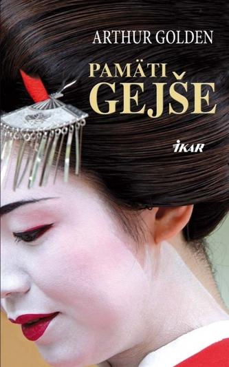 Pamäti Gejše, 3. vydanie