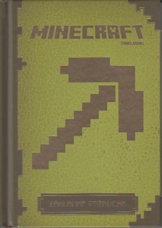 Minecraft -  základná príručka