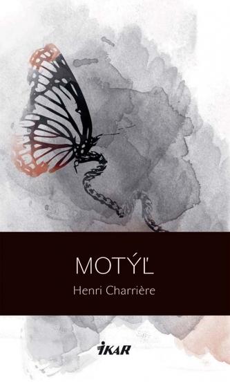 Motýľ, 2. vydanie