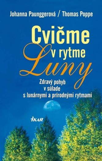 Cvičme v rytme Luny, 2. vydanie