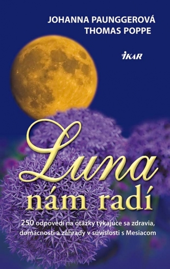 Luna nám radí