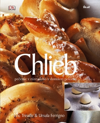 Chlieb-pečieme doma, 2. vydanie