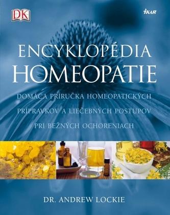 Encyklopédia homeopatie
