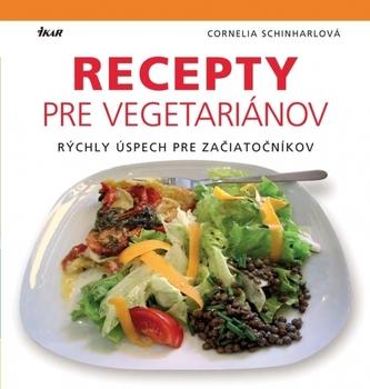 Recepty pre vegetariánov