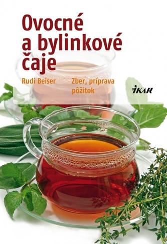 Ovocné a bylinkové čaje