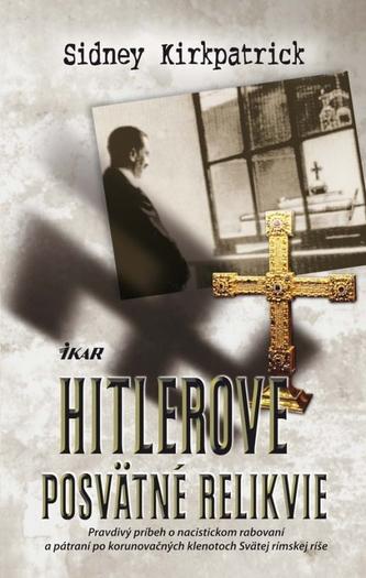 Hitlerove posvätné relikvie
