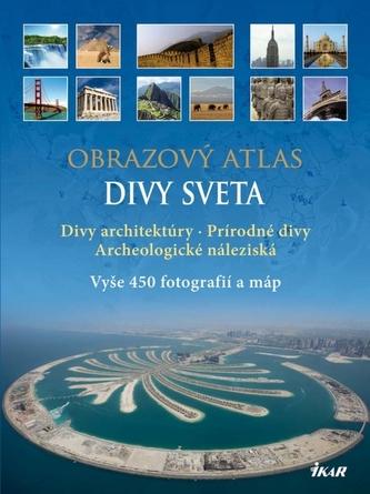 Divy sveta - Obrazový atlas