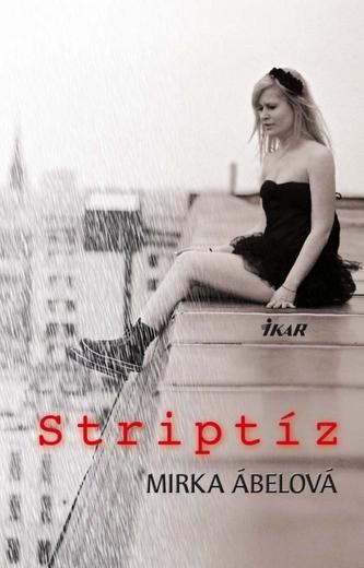 Striptíz (Braillovo písmo)