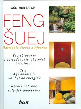 Feng šuej-Harmónia života a bývania, 2. vydanie