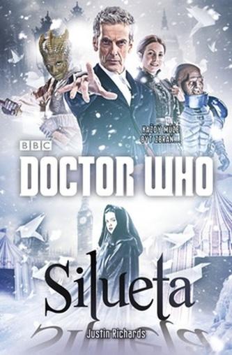 Doctor Who Silueta