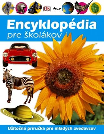 Encyklopédia pre školákov, 3. vydanie