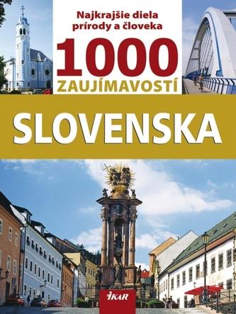 1000 zaujímavostí Slovenska, 2. vydanie