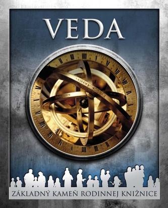 Veda, 2. vydanie - Linda Perina