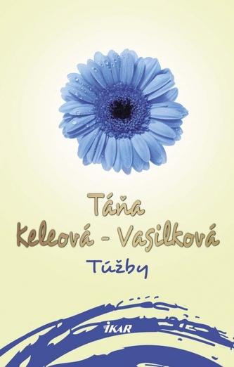 Túžby, 2. vydanie - Táňa Keleová-Vasilková