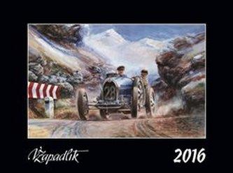 Kalendář-Václav Zapadlík 2016