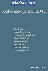 Autorské právo.2015