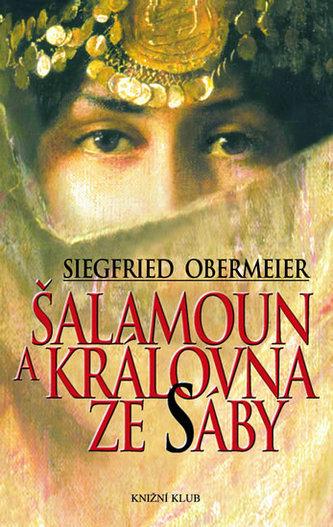 Šalamoun a královna ze Sáby
