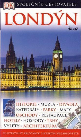 Londýn - Společník cestovatele 3.vyd