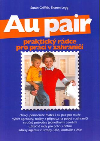Au pair - praktický rádce