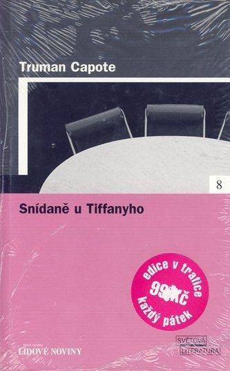 Snídaně u Tiffanyho - LN