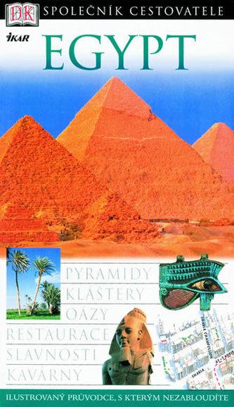 Egypt - Společník cestovatele 2.vydání