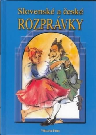 Slovenské a české rozprávky