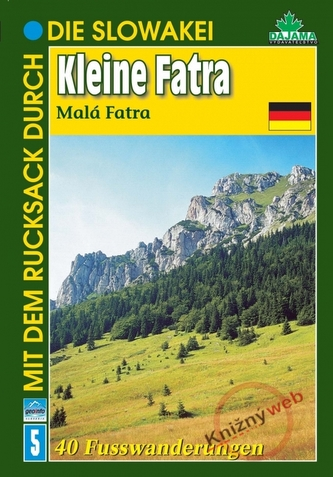 Kleine Fatra - Malá Fatra (5)