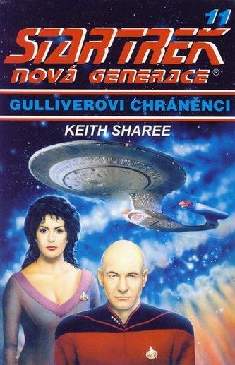 Star Trek -Nová generace - Gulliverovi chráněnci - 11