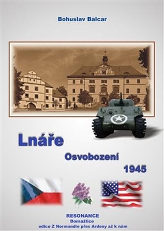 Lnáře - Bohuslav Balcar