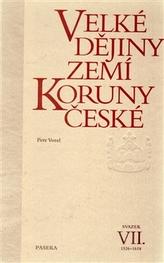 Velké dějiny zemí Koruny české VII.