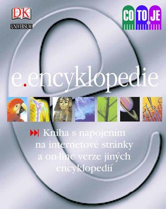e-encyklopedie