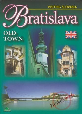 Bratislava - Old Town - Visiting Slovakia