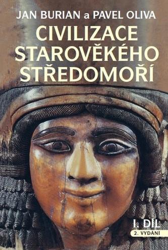 Civilizace starověkého Středomoří I, II - Jan Burian
