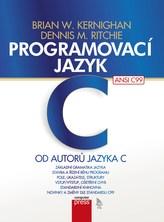 Programovací jazyk C
