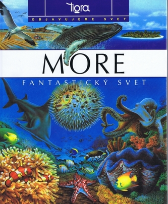 More - Fantastický svet